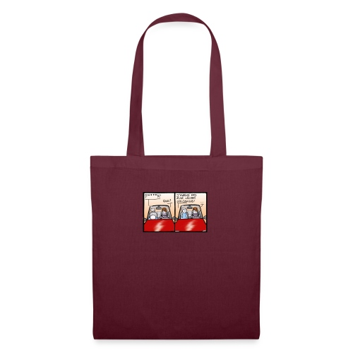 comme le chat - Tote Bag