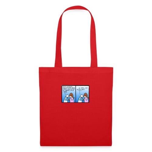 partage - Tote Bag