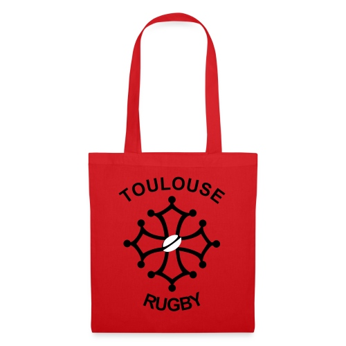 Toulouse Rugby - Tote Bag