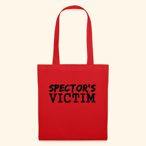 Spector s Victim - Tote Bag
