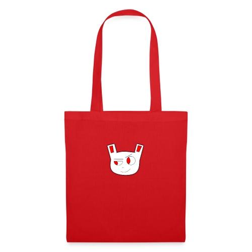 Logotype - Bolsa de tela