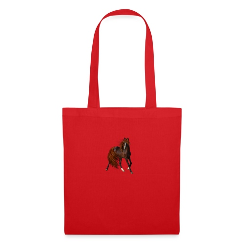 Horse Elite Edition - Tote Bag