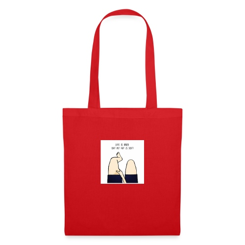 Am I getting fat? - Tote Bag