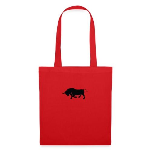 Bull-Nation - Tote Bag