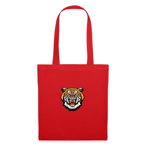 Tiger Clothing - Tote Bag