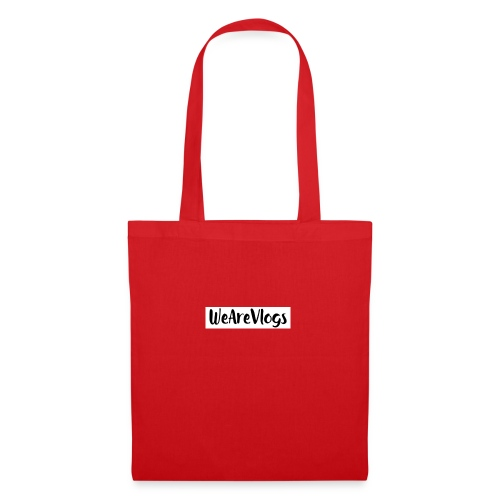 WeAreVlogs - Tote Bag