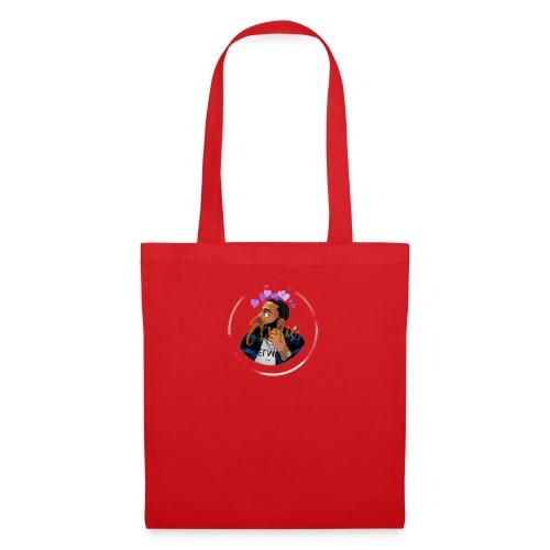 Elxdie - 1re collection (Logo garçon) - Tote Bag