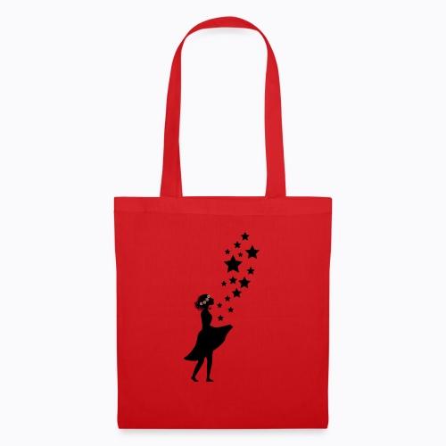 flower girl - Tote Bag