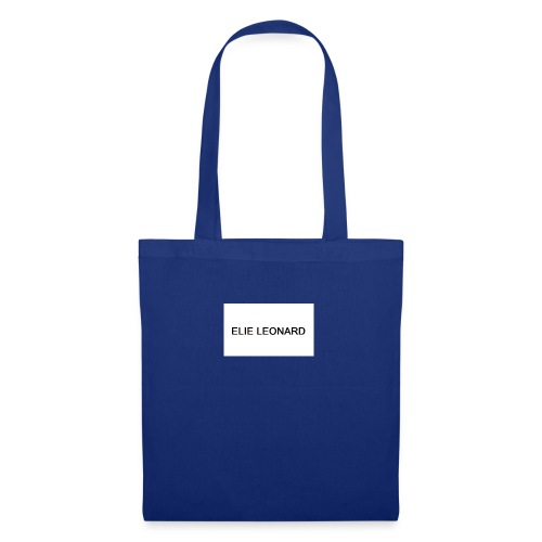 ELIE LEONARD - Tote Bag