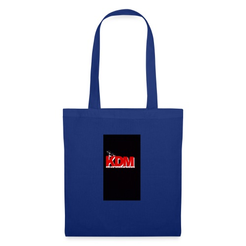 DREAM MUSIC - Tote Bag