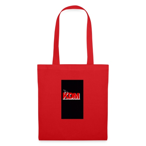 DREAM MUSIC - Tote Bag