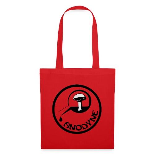 Anodyne Records Logo - Tas van stof