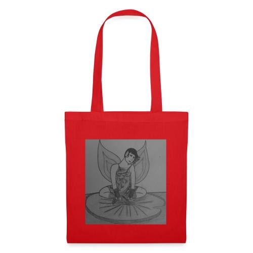 Petite Fée du Printemps et de l'Automne - Tote Bag