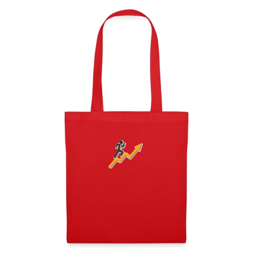 Climb your objectives - Tote Bag