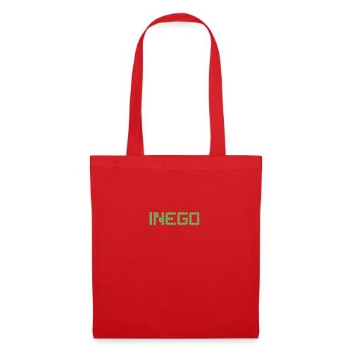 INEGO Logo - Tote Bag