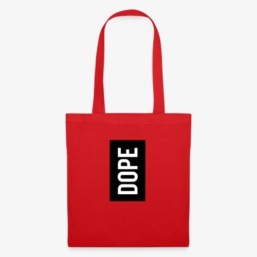 dope letter - Bolsa de tela