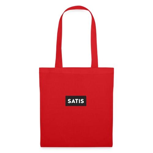 satis - Tote Bag