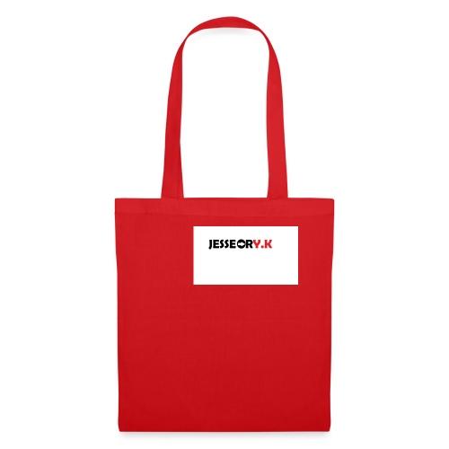 jESSEORY.K - Tote Bag
