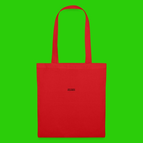More Money - Tote Bag