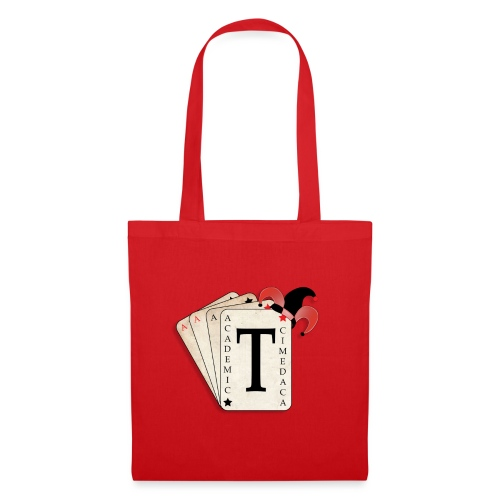 Academic Trickster - Tote Bag