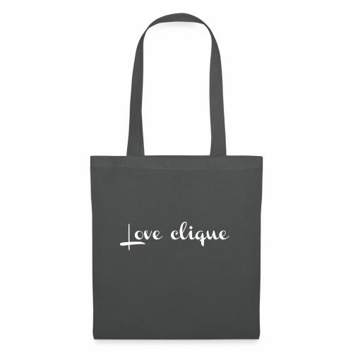 love clique - Sac en tissu