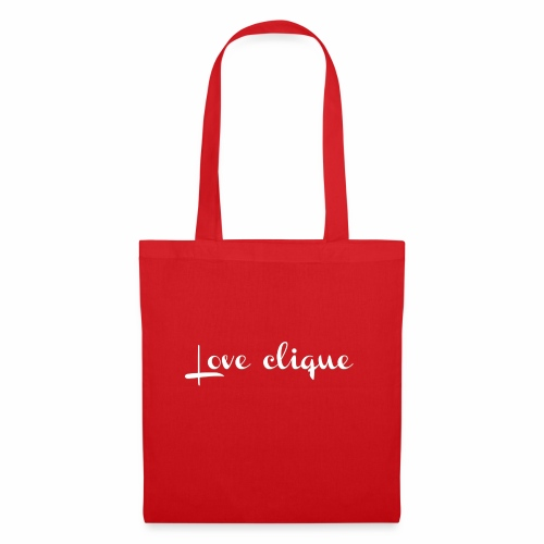 love clique - Tote Bag