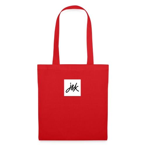 J K - Tote Bag