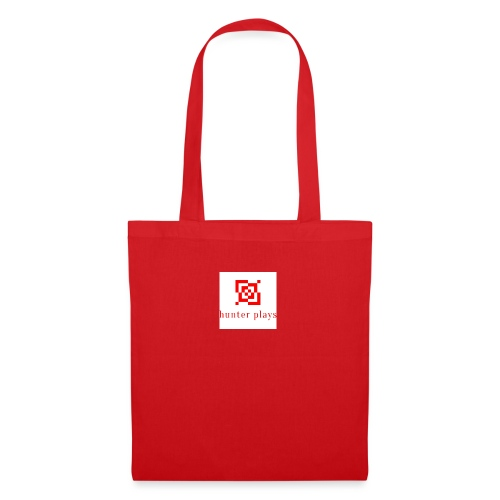 hunter plays - Tote Bag