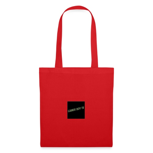 Gamer Boy Tv - Tote Bag