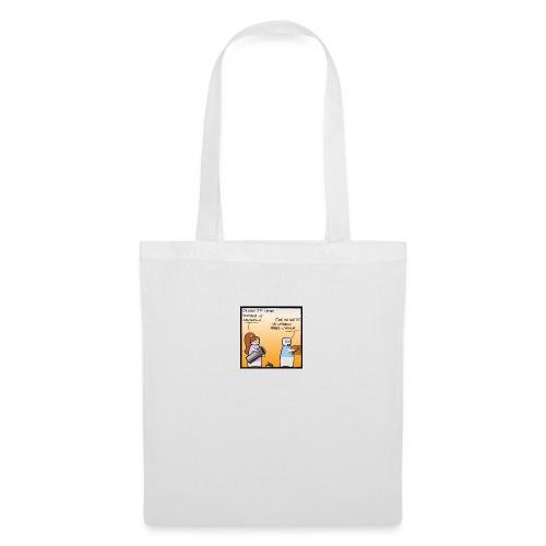 lepreux - Tote Bag