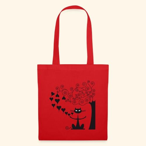 déclaration amour I - Tote Bag
