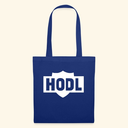 HODL TO THE MOON - Kangaskassi