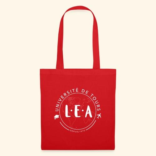 L.E.A Blanc - Tote Bag