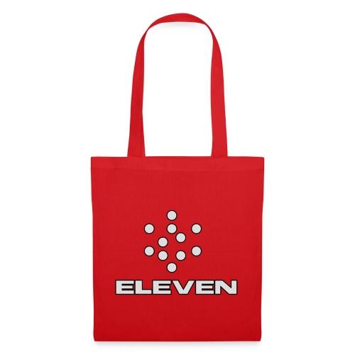 Eleven - Stoffbeutel