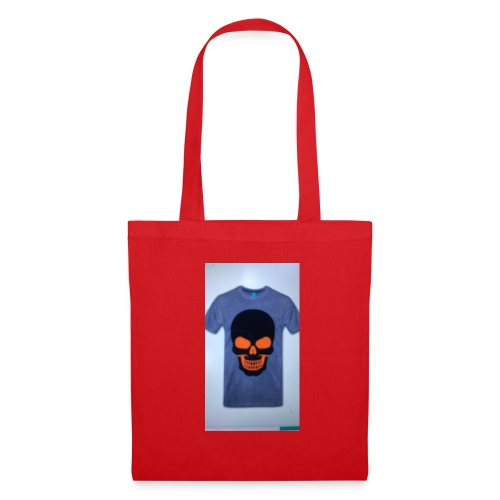 ghost rider - Tote Bag