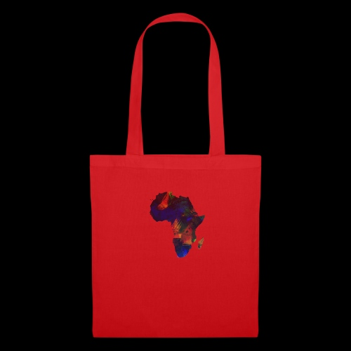 africa - Stoffbeutel