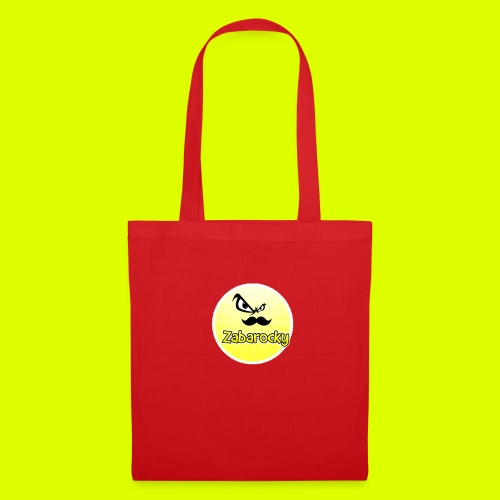 Shirt with nice logo with text - Tote Bag