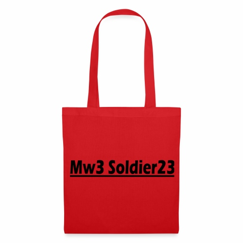 Mw3_Soldier23 - Tote Bag