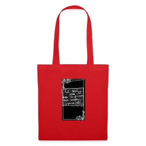 Chalver - Tote Bag