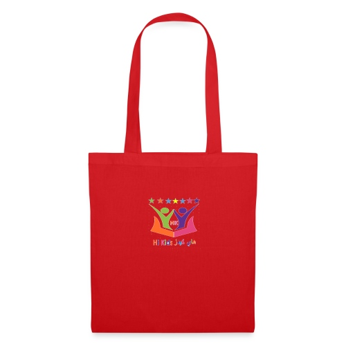 HI KIDS - Tote Bag