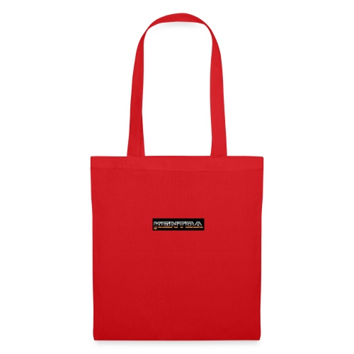 KenTDA - Tote Bag