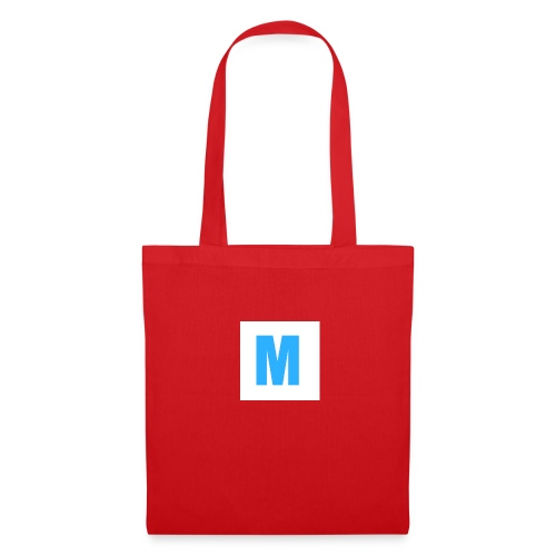 M de Marcgot Logo Oficial - Bolsa de tela
