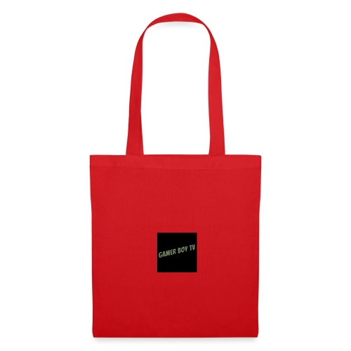 Gamer Boy Tv - Tote Bag