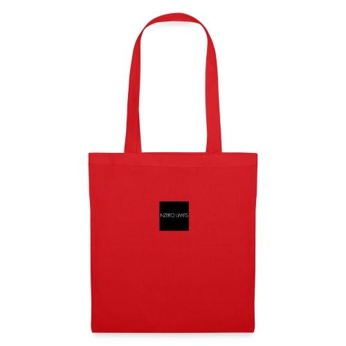 Nzero Limits - Tote Bag