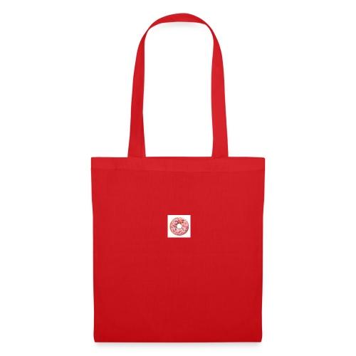 Doughnut Hoodie - Tote Bag