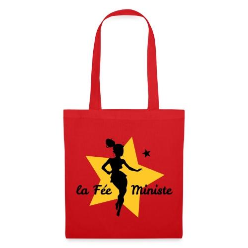 Fée... Ministe - Tote Bag