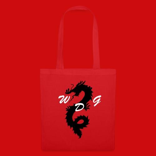 WoodDragonGaming Logo - Tote Bag