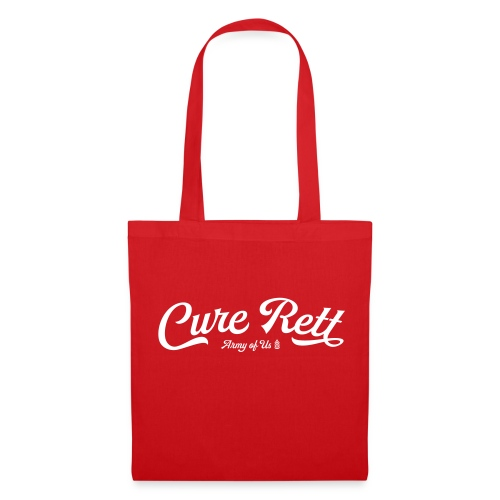 Cure Rett - Tote Bag