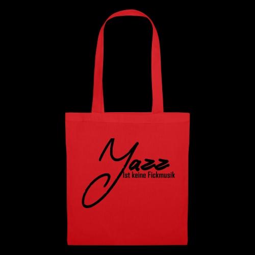 Jazz - Stoffbeutel
