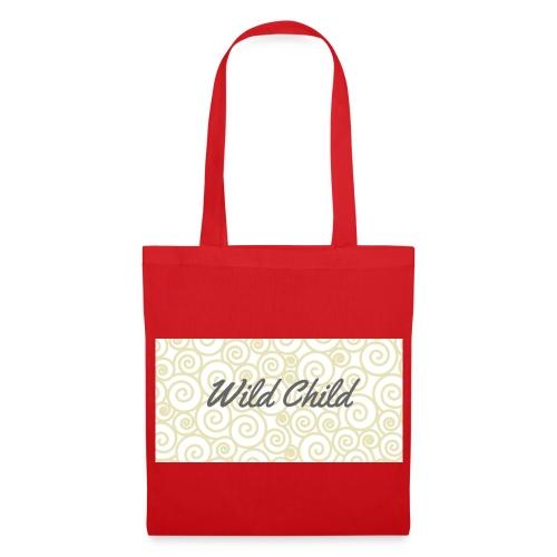 Wild Child 1 - Tote Bag